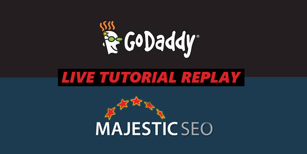 Domain Research For SEO Tutorial - Replay - Elevate Income